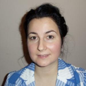 Justyna Chojnacka-Duraj - informacje o kandydacie do sejmu