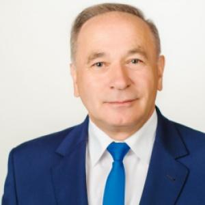 Włodzimierz  Ruciński - informacje o kandydacie do sejmu