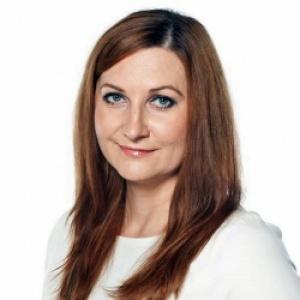 Magdalena Spólnicka - informacje o kandydacie do sejmu