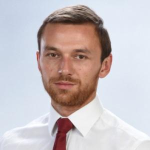 Bartosz Urbańczyk - informacje o kandydacie do sejmu