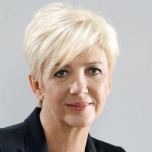 Agnieszka Hanajczyk - informacje o pośle na sejm 2015