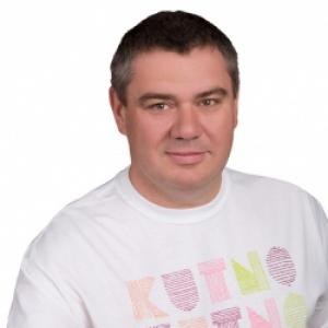 Jacek  Sikora - informacje o kandydacie do sejmu