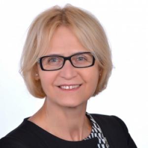 Iwona Barbara  Szkopińska - informacje o kandydacie do sejmu