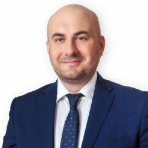 Bartłomiej  Bartos - informacje o kandydacie do sejmu