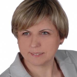 Edyta Grażyna Strumian - informacje o kandydacie do sejmu
