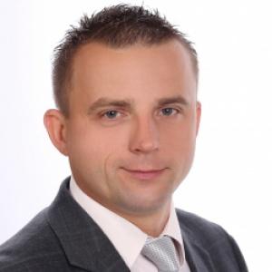 Robert Jan  Majczyk - informacje o kandydacie do sejmu