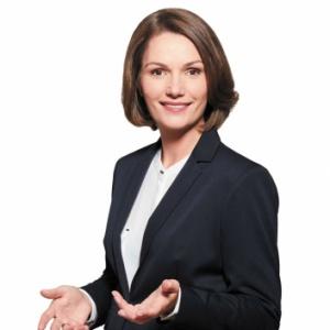 Jagna Marczułajtis-Walczak - informacje o kandydacie do sejmu