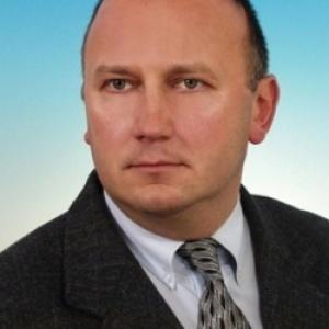 Marek Hareńczyk - informacje o kandydacie do sejmu