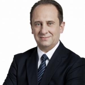 Andrzej Gut-Mostowy - informacje o kandydacie do sejmu