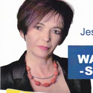 Halina Maria Wąsowska-Schirmer - informacje o kandydacie do sejmu