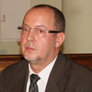 Waldemar Olszyński - informacje o kandydacie do sejmu