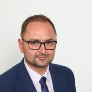 Marcin Baczewski - informacje o kandydacie do sejmu