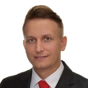 Kamil Kaszuba - informacje o kandydacie do sejmu