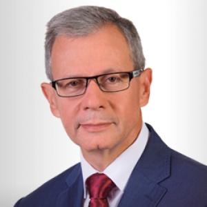 Stefan Gora - informacje o kandydacie do sejmu