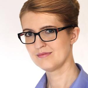 Katarzyna Tomczyk - informacje o kandydacie do sejmu