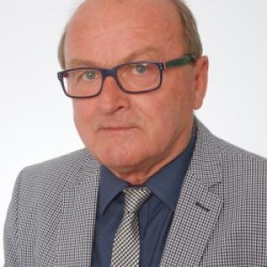 Marek Suchański - informacje o kandydacie do sejmu