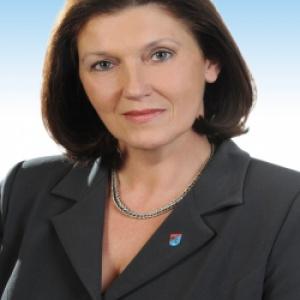 Elżbieta Smolińska - informacje o kandydacie do sejmu