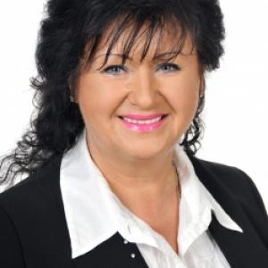 Halina Justyna Bonecka - informacje o kandydacie do sejmu