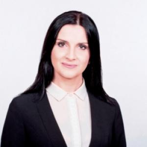 Joanna Frydrych - informacje o pośle na sejm 2015