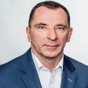Jerzy Podbrożny - informacje o kandydacie do sejmu