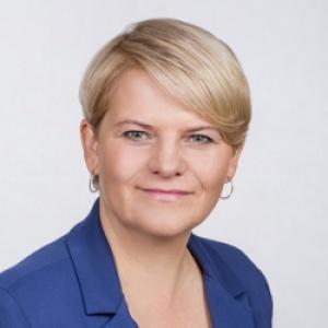 Ewa Tadla - informacje o kandydacie do sejmu