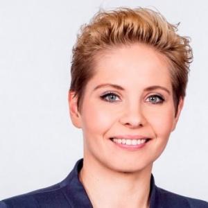 Magdalena Bąk-Wołoszyn - informacje o kandydacie do sejmu