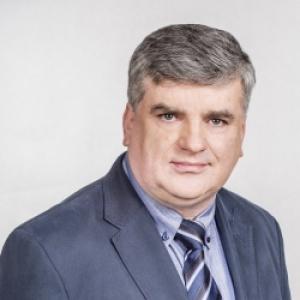 Dariusz Żmuda - informacje o kandydacie do sejmu