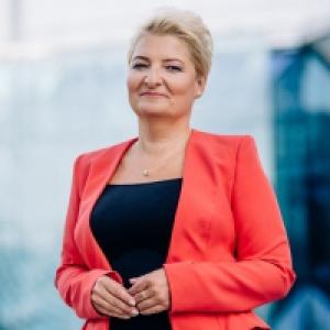 Renata Przygodzka - informacje o kandydacie do sejmu