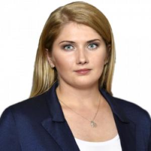Elżbieta Radziszewska - informacje o kandydacie do sejmu