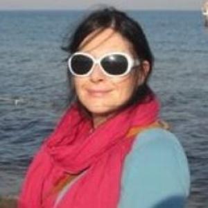 Aneta Nowak-Tymińska - informacje o kandydacie do sejmu