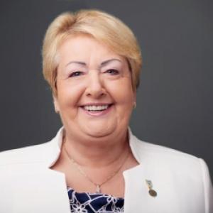 Henryka Krzywonos-Strycharska - informacje o pośle na sejm 2015