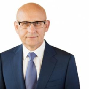 Józef Reszke - informacje o kandydacie do sejmu
