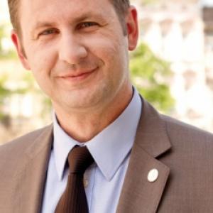 Klaudiusz Stanisław Komor - informacje o kandydacie do sejmu