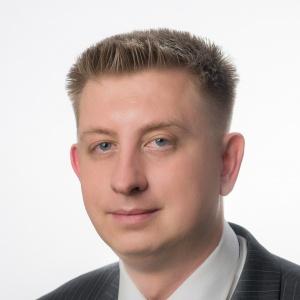 Adam Binkowski - informacje o kandydacie do sejmu
