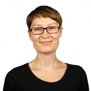Alicja Beryt - informacje o kandydacie do sejmu