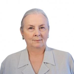 Halina Burzawa - informacje o kandydacie do sejmu