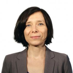 Katarzyna Kubat - informacje o kandydacie do sejmu
