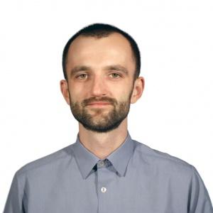 Szczepan Garstka - informacje o kandydacie do sejmu