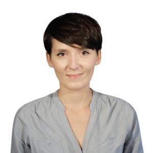 Natalia Legoń - informacje o kandydacie do sejmu