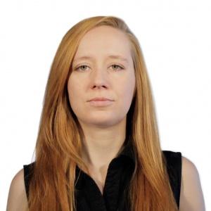 Marta Łukowska - informacje o kandydacie do sejmu