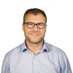 Marcin Galent - informacje o kandydacie do sejmu