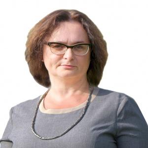 Jolanta Pers - informacje o kandydacie do sejmu