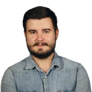 Rafał Sowiński - informacje o kandydacie do sejmu
