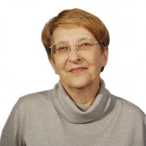 Franciszka Smełka - informacje o kandydacie do sejmu