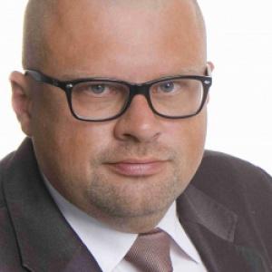Marcin Rafał  Ślęk - informacje o kandydacie do sejmu