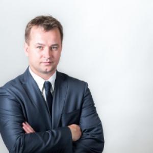 Konrad Łukasz Łabudek - informacje o kandydacie do sejmu
