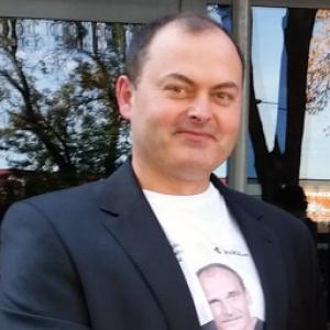 Grzegorz Nicia - informacje o kandydacie do sejmu