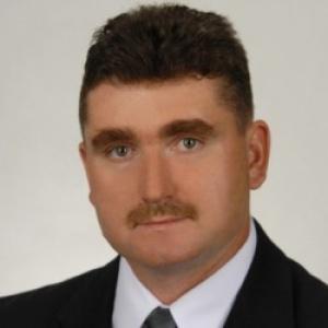 Artur Jacek  Konieczny - informacje o kandydacie do sejmu