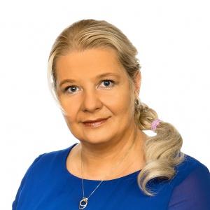 Maria Kazimiera Rizzo - informacje o kandydacie do sejmu
