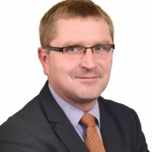 Mariusz Andrzej  Zaczkowski - informacje o kandydacie do sejmu